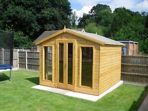 Garden Room / Garden Office / Summerhouse / Garden Building