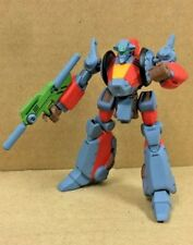 Robotech Megazone 23 Manuver collection movable action figure Garland Prototype