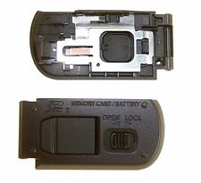 PANASONIC LUMIX DMC-GX1 DIGITAL CAMERA BLACK BATTERY COVER NEW GENUINE