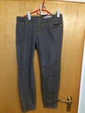 """Edc by Esprit 7/8 Jeans Capri Grau """"Five"""" """"Slim Fit"""" Gr. 40 """"TOP"""""""