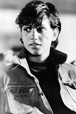 Ralph Macchio As Johnny Cade In The Outsiders 11x17 Mini Poster