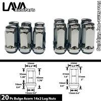 Genuine BMW X1 E60 E61 E84 E90 Self-Locking Hex Nut M14x1.5-10.9 31106768936