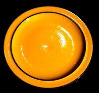 Beautiful Vintage Thomas of Germany Scandic Yellow Salad Plate