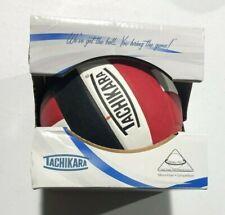 TACHIKARA VOLLEYBALL RED WHITE BLACK SV5WSC.SWB