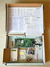 NEW Honeywell Galaxy Dimension GD 96 Alarm Control Panel w/ Keypad & Tags v7.03