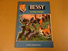 BD EO STUDIO VANDERSTEEN / BESSY N° 55