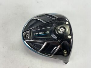 Callaway Rogue Sub Zero Driver Head Only 10.5 Right Handed RH - DEFECT!!!