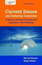 Current Issues and Enduring Questions : A Guide to Critical Thinking and...