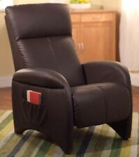 Superbe Vinyl Recliner Chairs   EBay
