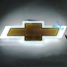 4D White LED Car Auto Tail Logo Light Badge Lamp Emblem 4 CHEVROLET CRUZE EPICA