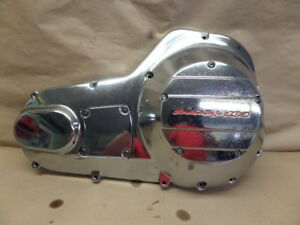 2006 HARLEY-DAVIDSON FLHTCUSE SCREAMIN EAGLE 103 OUTER PRIMARY COVER