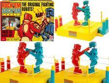 Mattel Rock 'Em Sock Robots