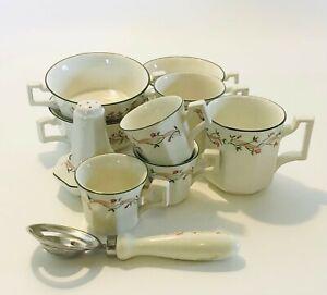 Eternaul Beau Johnson Brothers Ceramic Serving Tableware