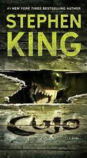 Cujo by Stephen King (2016, Paperback)