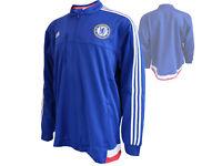 adidas Chelsea London Anthem Jacket blau CFC Fan Jacke Premier League XL - 3XL
