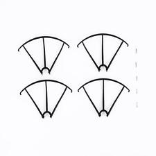 4x Syma Parts X5C-03 Propellers Protector Prop Protective Guard for X5C Black A`