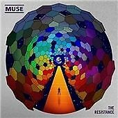 Muse - Resistance (+2DVD, 2009) CD & DVD making of