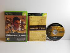 Prisoner Of War für Microsoft Xbox