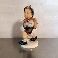 New ListingHummel Goebel Figurine School Boy 82/0 Tmk-3 ~ 1957-1963