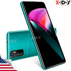 2021 New Unlocked Smartphone Android Quad Core Dual Sim Gps Phablet Cell Phone