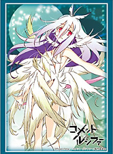 Comet Lucifer Felia Card Game Character Sleeves Collection HG Vol.975 Anime Art