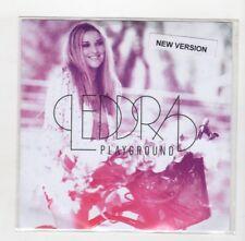 (ID247) Leddra Chapman, Playground - 2014 DJ CD