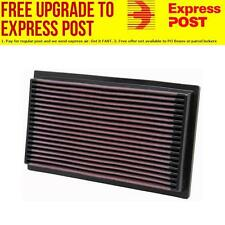 K&N PF Hi-Flow Performance Air Filter 33-2059 fits BMW 5 Series 520 i (E28),525