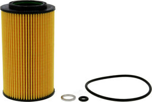 Engine Oil Filter Promotive PH5610 - Fits Hyundai & Kia