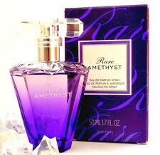 Avon RARE AMETHYST profumo donna eau de parfum spray ORIGINALE 50ml