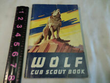 Libro Cub Scout