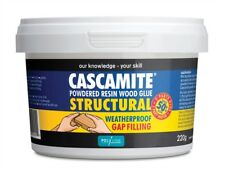 Cascamite One Shot Structural Wood Adhesive Tub 220g  - CAS220G