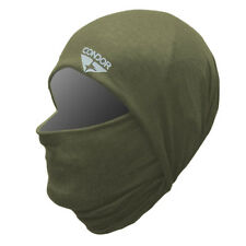 Condor Stretchable Multi-Wrap Face Scarf Headwrap Camouflage Protection Olive Od