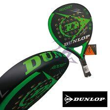 Racchetta Padel Dunlop Rocket Green