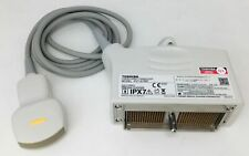 Toshiba 10c3 Convex Array 6mhz Ultrasound Transducer Probe Pvt 674bt 4