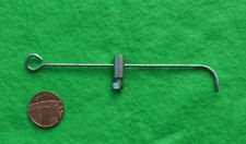 VERY VERY RARE!! Rod, Switch, With Stop for Vickers Aiming Lamp Mk1