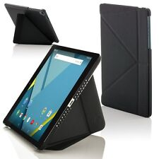 Forefront Cases® Smart Shell Case Cover Wallet for HTC Google Nexus 9 8.9