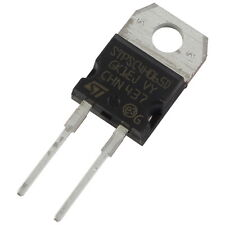 STM stpsc 4h065d sic-diodo 4a 650v silicon Carbide Schottky to-220ac 856063