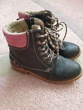 half off 51d5a eea68 TOM TAILOR Größe 35 Schuhe für Mädchen günstig kaufen | eBay