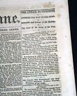SIEGE OF VICKSBURG Campaign American Civil War Union Victory 1863 NYC Newspaper