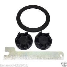 Kitchenaid blender embrayage coupleurs * factory sealed * avec une clé & eu carafe seal