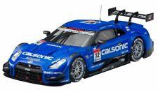 Nissan Calsonic Impul GT-R #12 Super GT500 Rd. 1 Okayama 2015 - 1:43 - Ebbro