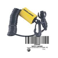 Seadoo OEM Safety Lanyard 278002483