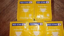 Red Star Premier Blanc (Formerly Pasteur Champagne) 5ea exp date 2022 fast ship