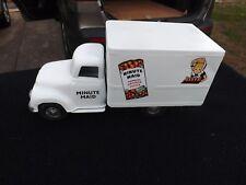 Vintage Minute Maid Tonka Private Label Pressed Steel Box Semi Truck GAS OIL SOD