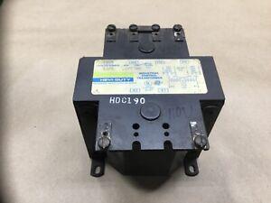 GS E275 Hevi-Duty .275kva SBE Industrial Control Transformer .275 kva #17C65PR4