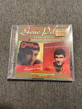 NEW CD: Gene Pitney - I'm Gonna Be Strong/ Looking Thru The Eyes Of Love