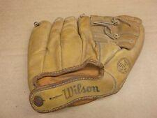 Vintage Wilson Baseball Glove A2980 Roy McMillan Fieldmaster