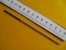 Walter TITEX A1211 Spiralbohrer HSS Bohrer Ø=11,1 mm 4246129