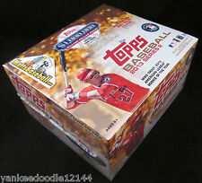 TWO BOXES ~ 2013 Topps Series 2 Baseball Factory Sealed Retail 24 Packs/12 Cards