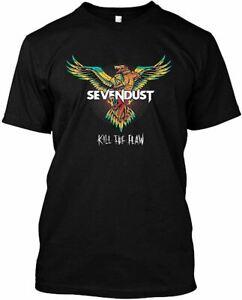 Sevendust Kill The Flaw Shirt